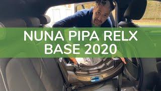 NUNA PIPA RELX Infant Car Seat 2020 | PIPA RX PIPA LITE R | Magic Beans