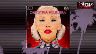 Download Lagu 80s Remix: Christina Aguilera - Twice (Synthwave) @blavmusic Mp3