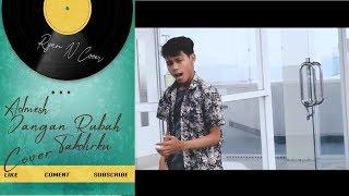 Andmesh JANGAN RUBAH TAKDIRKU - Ryan N Cover #17