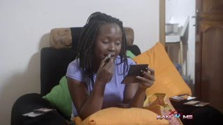Repeat youtube video Love really Hurts! Kansiime Anne. African Comedy.