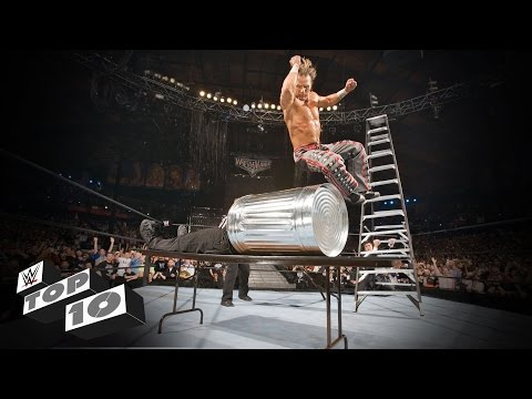Thumbnail: Most Extreme WrestleMania Moments: WWE Top 10