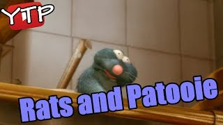 YTP | Rats and Patooie