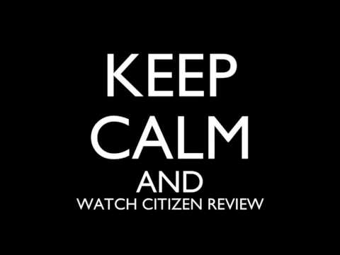 Citizens Review: Pakeshia Parker Edgecombe Interviews Erin Ferguson