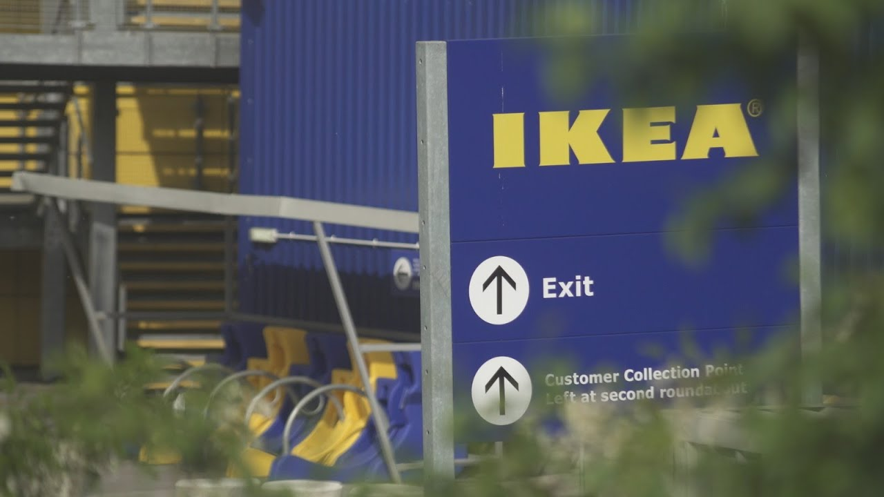 Flatpacked Forests: Ikea's illegal timber problem & the flawed green label behind it