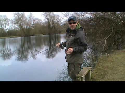 How To Fly Fish The Strike Indicator Method