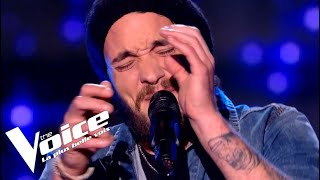 Renaud - Manu | Simon | The Voice 2019 | Blind Audition