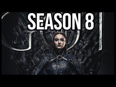 Game of Thrones Season 8 Episode 1 Scene by Scene Predictions!