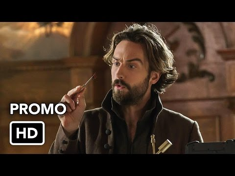 Bones 11x06 Promo / Sleepy Hollow 3x06 Promo (HD)