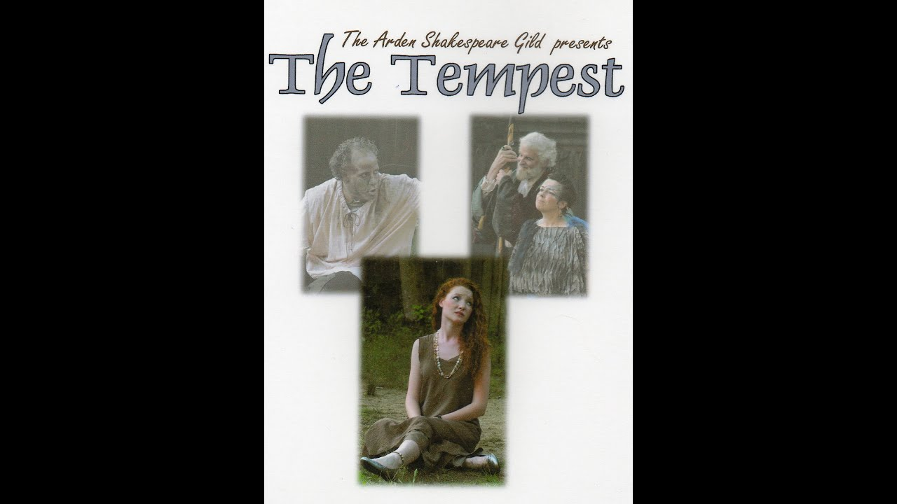 the tempest arden shakespeare