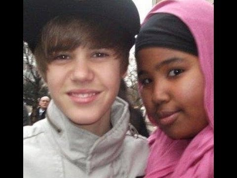 bieber muslim Justin bieber looks for three things in a  michigan likely just elected the first-ever muslim woman to congress the progressive palestinian .