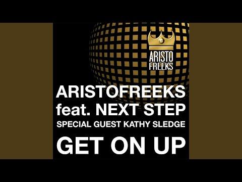 Get on Up (Aristo Demolition Mix)