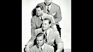 Ragtime Cowboy Joe (1939) - The Modernaires