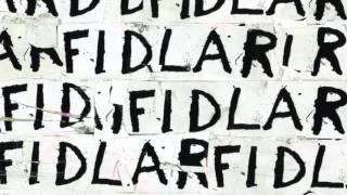 FIDLAR - Shitty Jobz (Japanese Bonus Track)