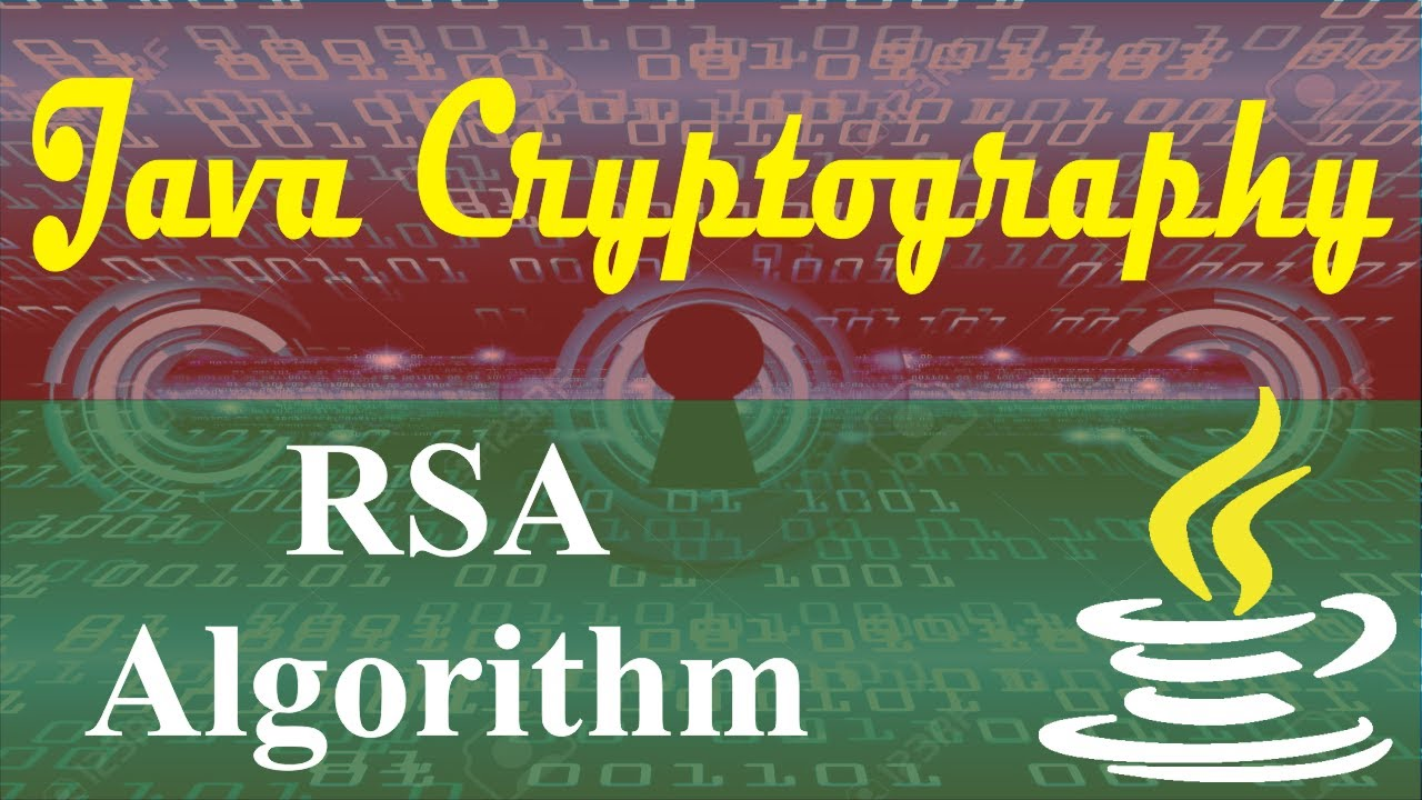 Encrypt the encrypted message by using rsa in java stack overflow.