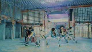 """BTS Releases New Music Video For """"FAKE LOVE"""""""