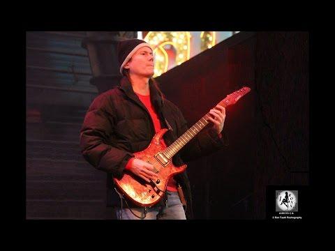 YELLOW BRICK ROAD Guitarist Mark Cole NYE Weekend Vegas I ROXX AMERICA