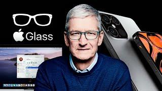 Noticias Apple: El iPhone de 2021, última hora Apple Glass, macOS 10.15.5 y más