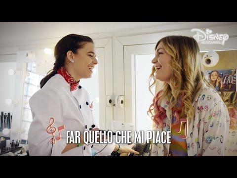 """Monica Chef - """"Lotterò"""" - Prove di canto con Giulia e Isabel"""