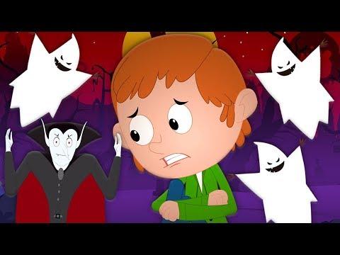 Ты не можешь запустить свой Хэллоуин | You Cant Run Its Halloween | Hello Halloween Russia