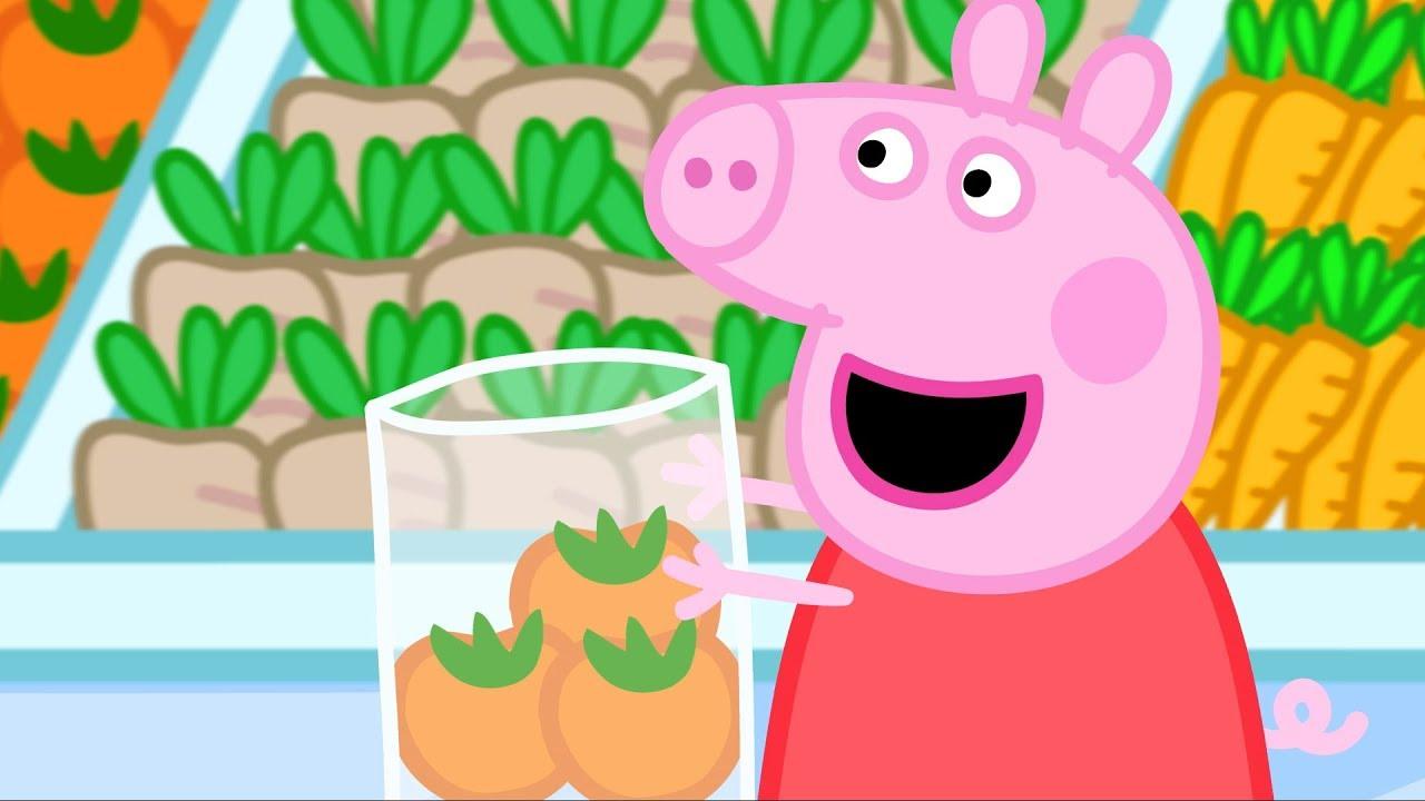 Peppa Pig Português Brasil Compilation 2 Hd Desenhos Animados