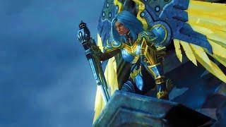 Baixar Beautiful Angel Uriel Kills War: Full Story (Darksiders 1   Horseman of Apocalypse)