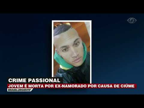 Guarulhos: Jovem é Morta Por Ex-namorado Ciumento