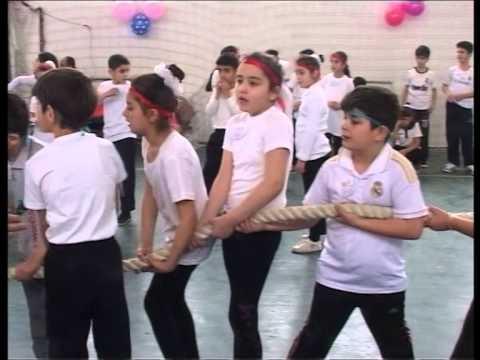 230 №-li məktəb ŞƏN STARTLAR III hissə