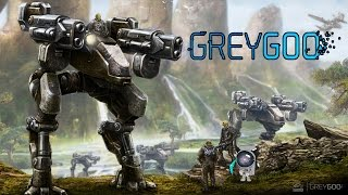 Grey Goo (Прохождение) #01 - Охотничья долина