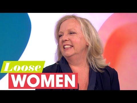 Dragons' Den's Deborah Meaden Weighs in on the BBC Pay Gap   Loose Women