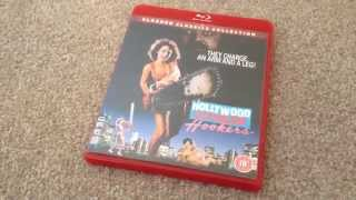 Video Hollywood chainsaw hookers Blu-Ray unboxing download MP3, 3GP, MP4, WEBM, AVI, FLV September 2017