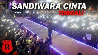 Repvblik - Sandiwara Cinta | Live In Toboali (Live Performance)