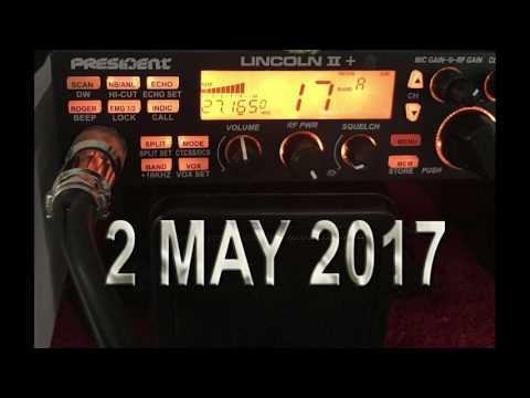 lincoln II Plus radio 2 may audio