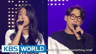 SoYou & Kwon JeongYeol - Lean On Me / Who