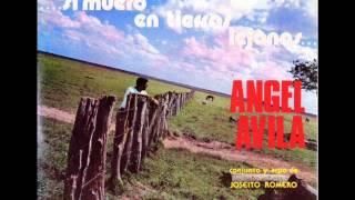 FG  Llanero Siente y Lamenta - Ángel Ávila YouTube Videos