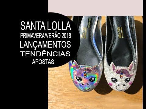 SANTA LOLLA PRIMAVERA-VERÃO 2018  Lançamentos, tendências e apostas  peças  reais, sapatos bolsas  bf2ba4e6b0