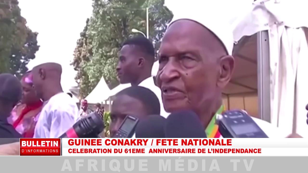 Intalnirea de fete Conakry