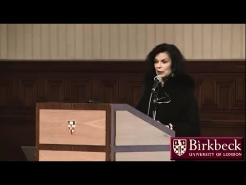 Birkbeck Annual Law Lecture 2015