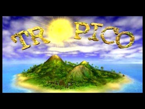 Старые Игры На ПК: Tropico 1 Paradise Lost Обзор