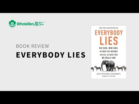 Everybody Lies:Book Review
