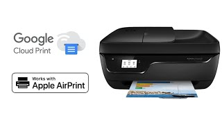 Hp deskjet ink advantage 3835 all in one printer review/wireless setup (best budget printer)