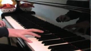 楽譜はリットーミュージックの「ピアノスタイル2011年4月号」のも...