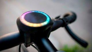 УДИВИТЕЛЬНЫЕ гаджеты для велосипеда