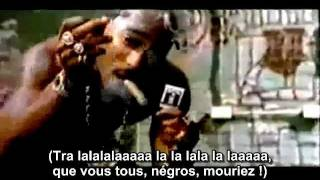 2 Pac -Troublesome 96 - francais traduction (C.S.) vostfr