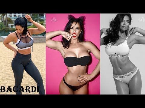 Bacardi Fitness Motivation | Sexy fitness