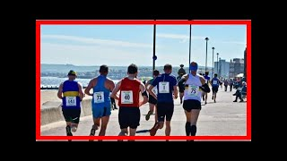 Breaking News | How to run a marathon in the heat - according to an endurance athlete