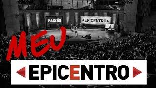 SOCIEDADE ALTERNATIVA PARA UM BRASIL MELHOR | PALESTRAS EPICENTRO 2016