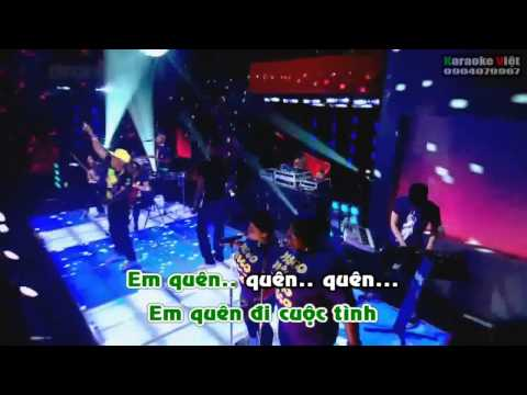 [Karaoke Beat HD] Cơn Mưa Ngang Qua - Sơn Tùng M-TP