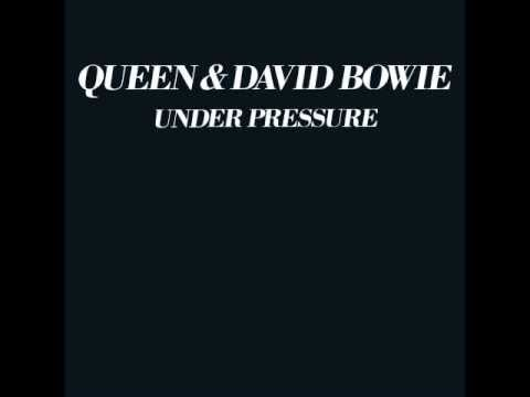 Listen to Freddie Mercury and David Bowie on the Isolated Vocal Track for the Queen Hit 'Under Pressure,' 1981