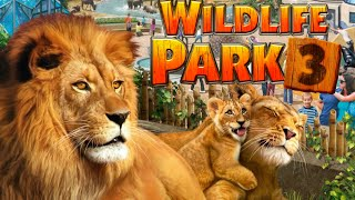 Wildlife Park 3 Part 1 - Let