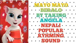 nepali rhymes mayo mayo mayo beralo